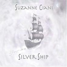 Suzanne Ciani - Silver Ship - Cover Image