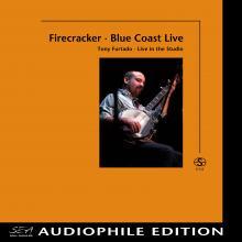 Tony Furtado - Firecracker - Cover Image