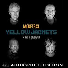 Yellowjackets - Jackets XL - Cover Image
