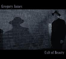 Gregory James - Cult of Beauty Cover Image